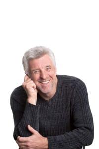 improve dentures with dental implants
