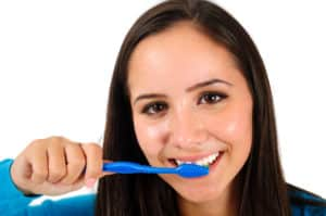why teeth need cleaning